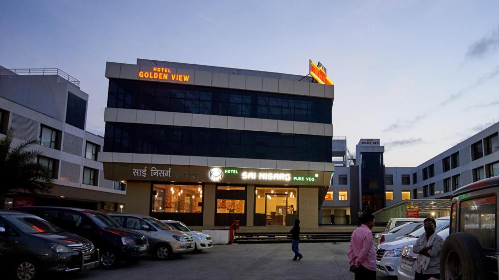 Hotel Golden View in Shirdi