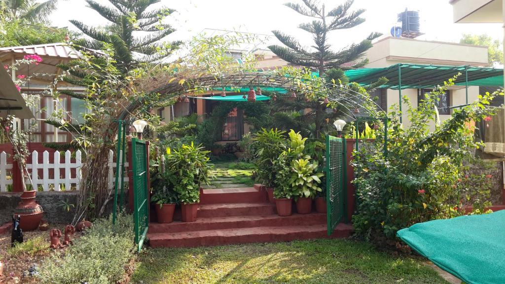 Nature's Retreat in Mangalore
