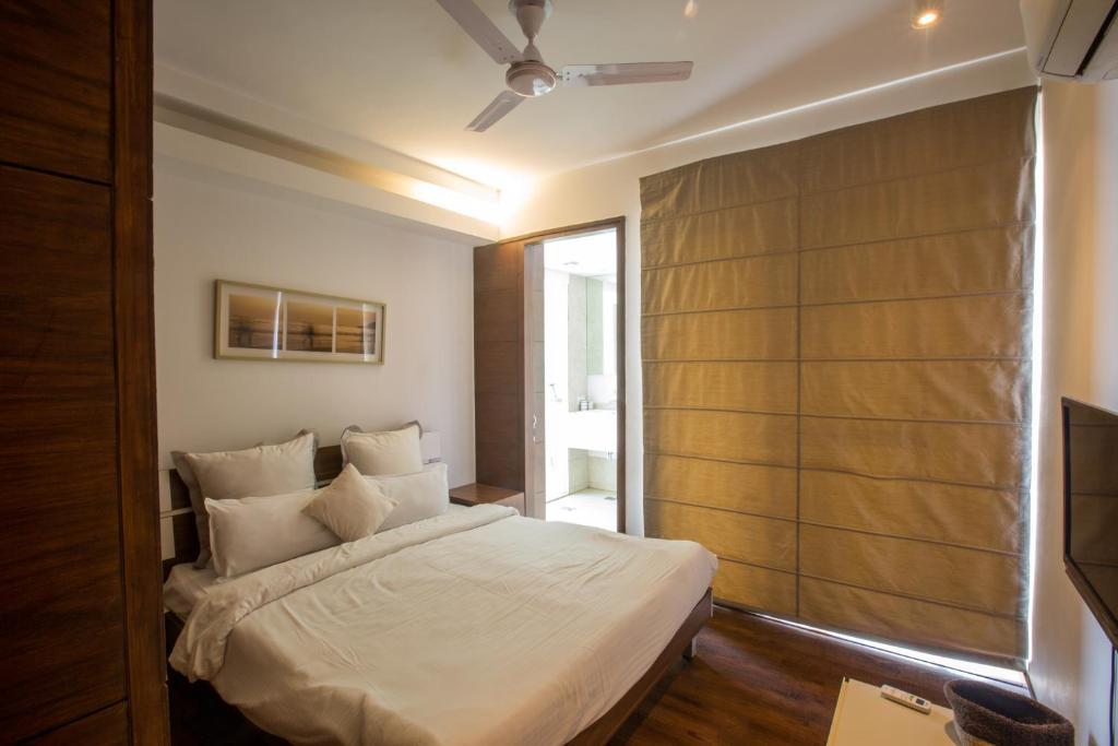 Luxury Goa Apartment in Candolim