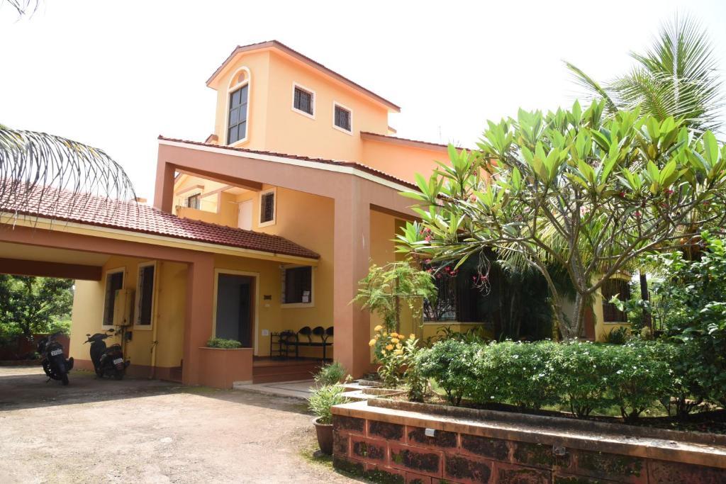 The Mango Villa in Ratnagiri