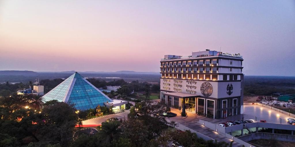 Eskay Resorts in Mumbai