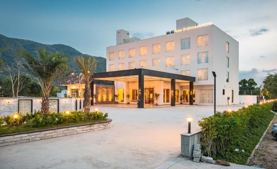 Hotel Brahma Horizon in Pushkar