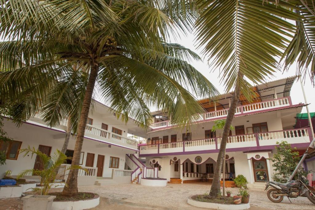 Fatima's Guesthouse in Agonda