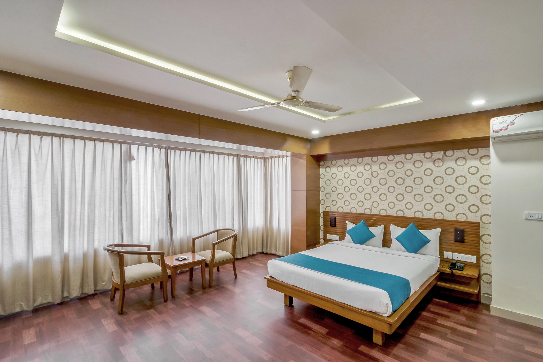 OYO 3453 Bhagini Residency in Bengaluru