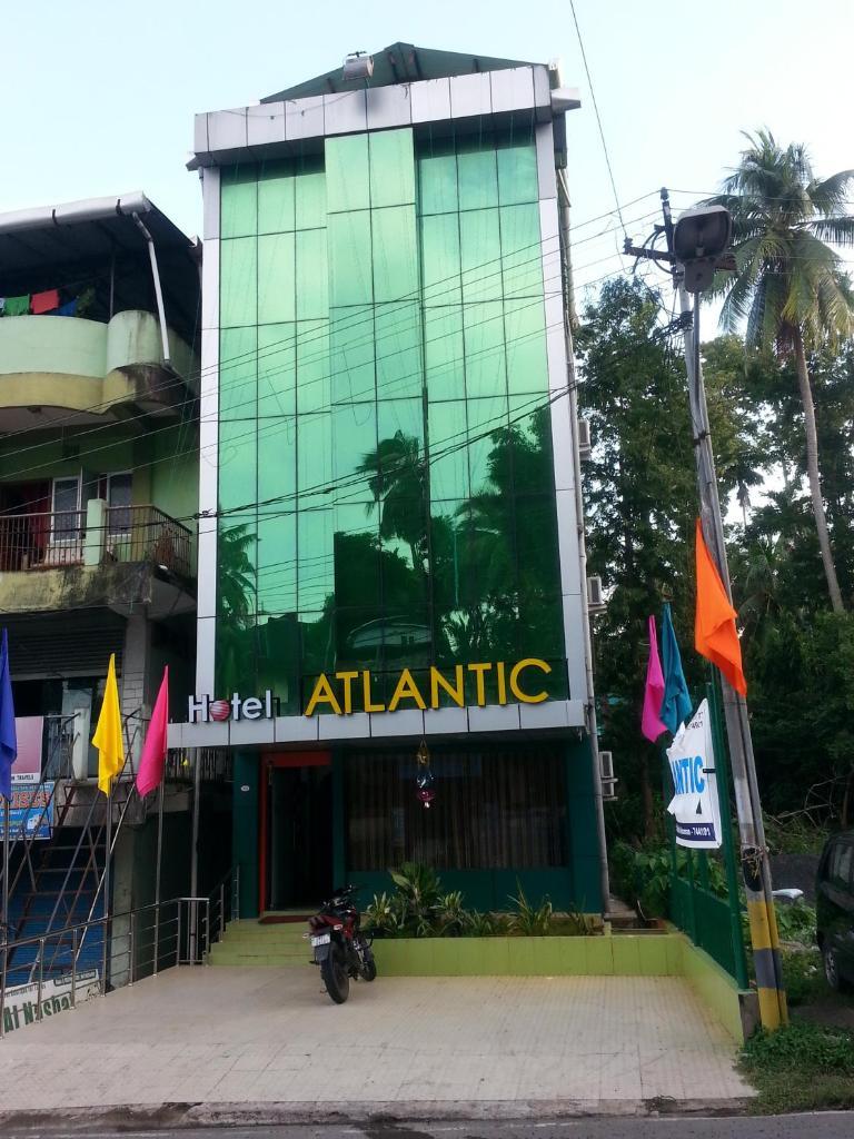 Hotel Atlantic in Port Blair