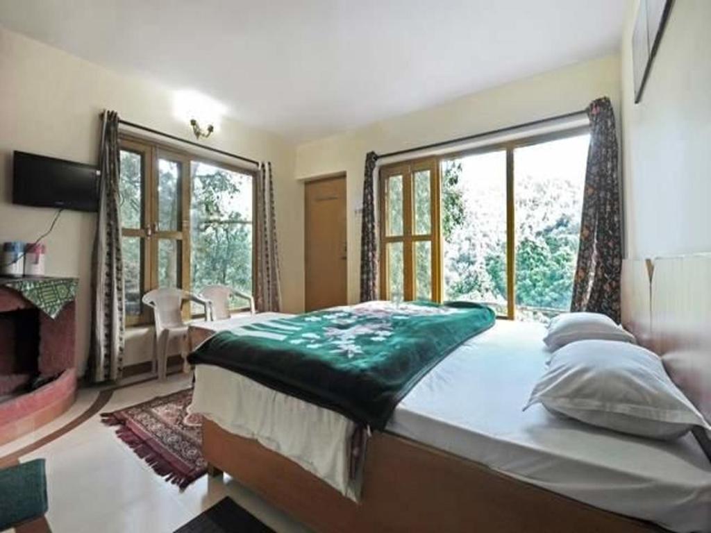 Janardan Resort Pangot - Nainital in Nainital