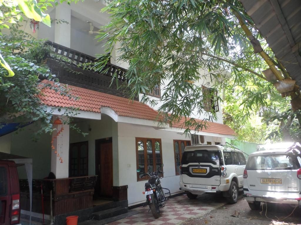 Ushus Homestay in Thiruvananthapuram