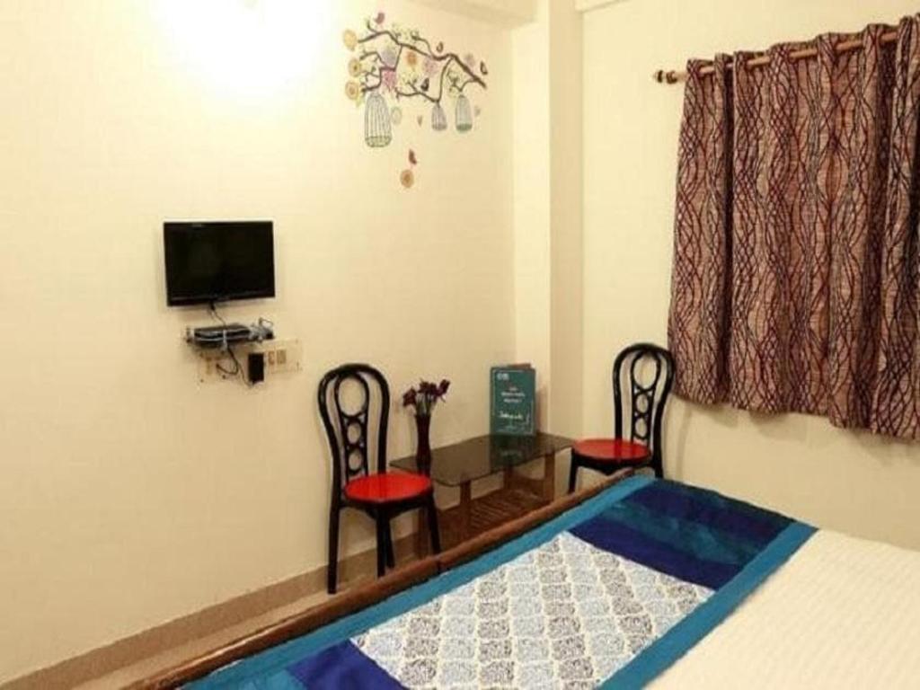 Alankar Guest House in Kolkata
