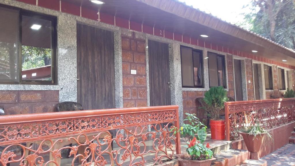 Ambassador Hotel in Panchgani