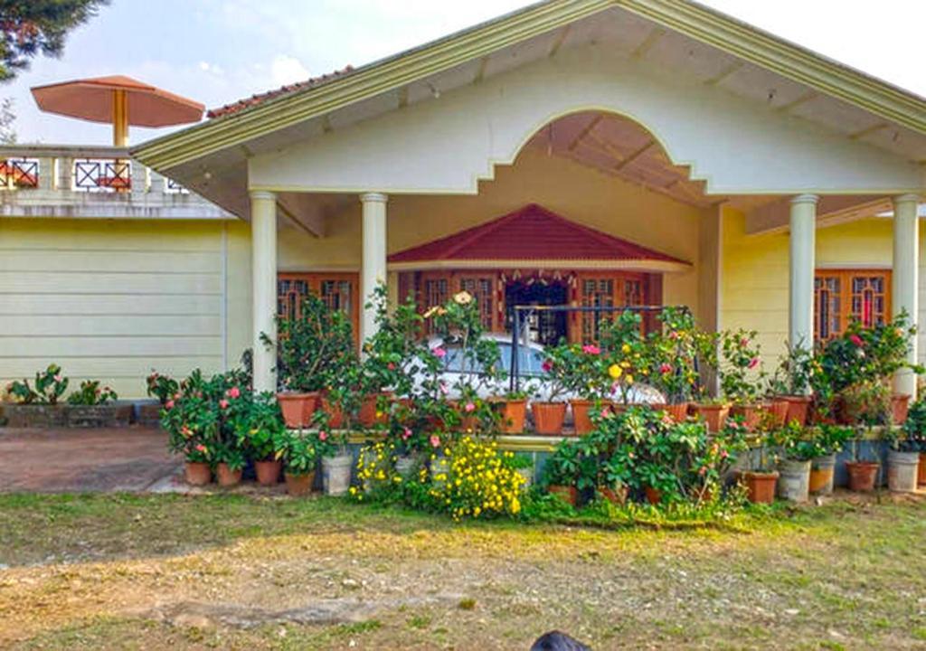 Coffee Bean Villa in Sakleshpur