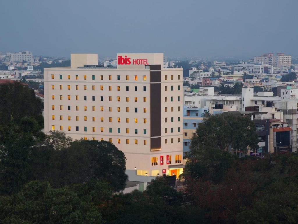 Ibis Coimbatore City Centre - An Accorhotels Brand in Coimbatore