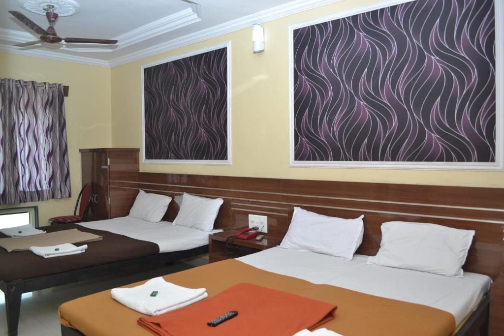 Hotel Sai Vishwa in Shirdi
