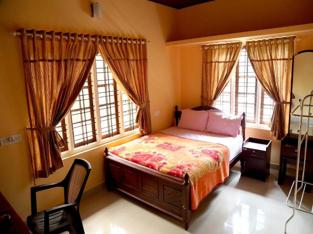 Mangalappillil Homestay in Munnar