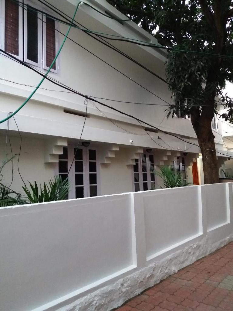 Capital Comfort in Thiruvananthapuram