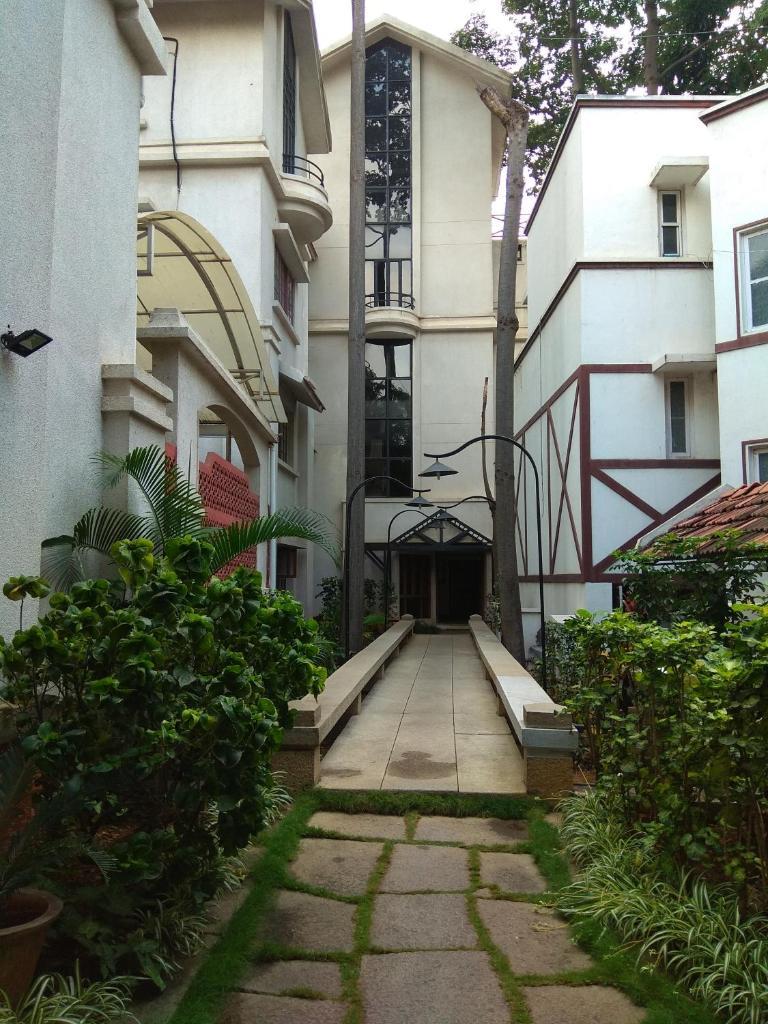 Woods Inn in Bengaluru