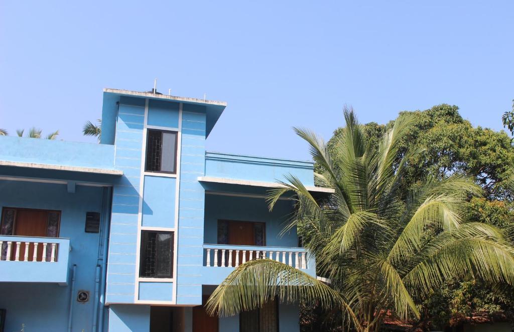 K3 Holiday Apartments Benaulim Goa in Benaulim
