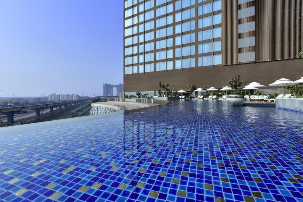 Jw Marriott Hotel Kolkata in Kolkata