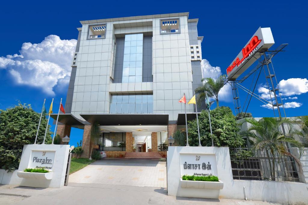 Plaza Inn in Coimbatore