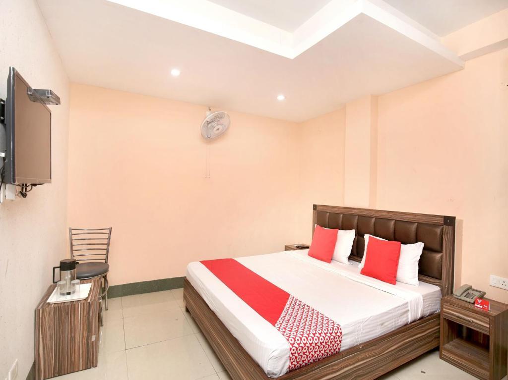 OYO 15030 Hotel Ess Pee Grand in Kharar