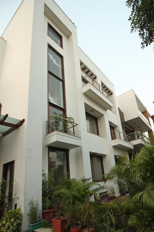 Mint Sarojville Suites in Gurugram