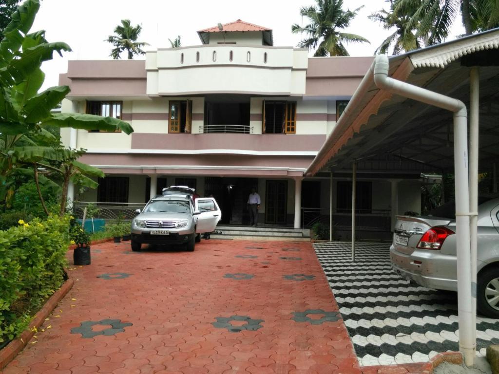 Travancore Holiday Home - 2bhk Apartments in Thiruvananthapuram