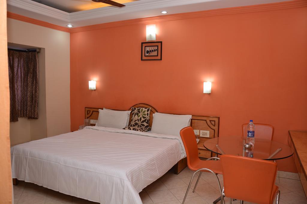 Hotel Balaji Residency in Erode