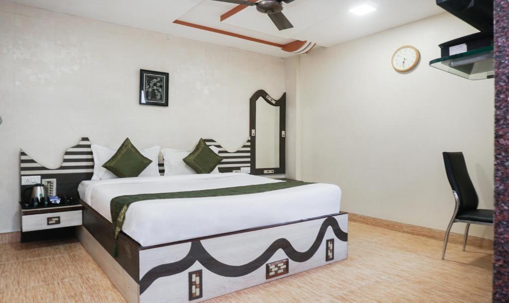 Treebo Trend Casa Bella Resort in Panchgani