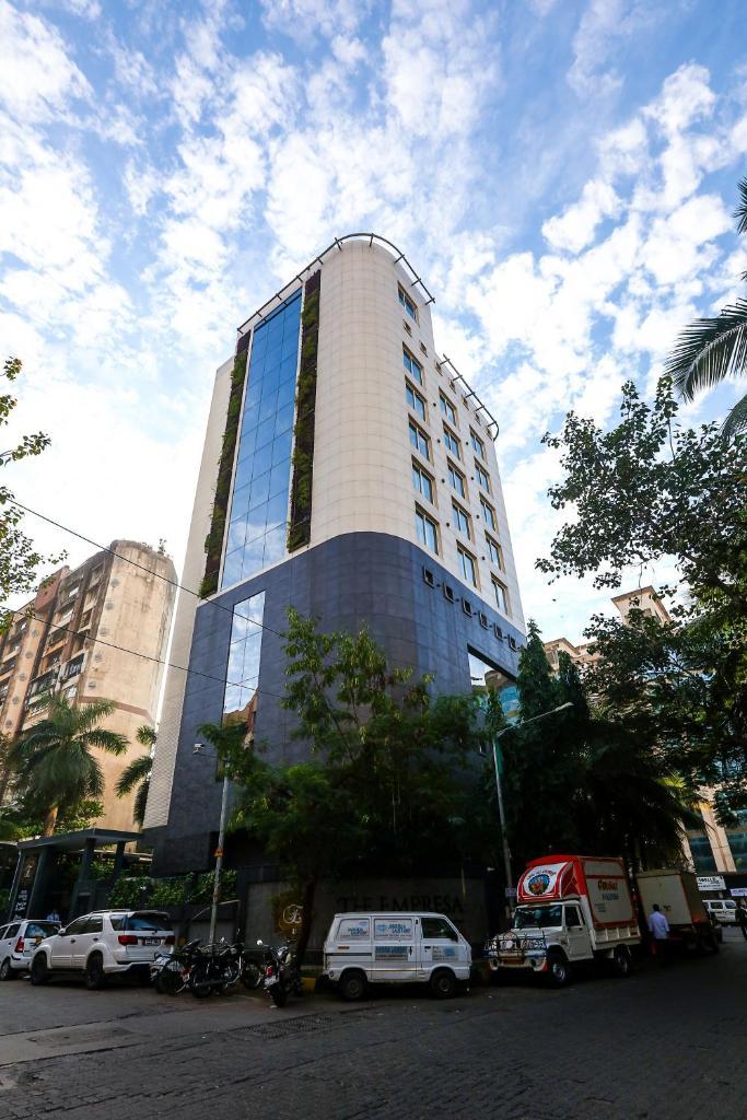 The Empresa Hotel in Mumbai