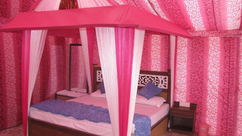 Shivas Heritage & Sand Dunes Resort in Sim