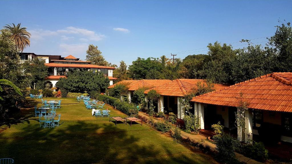 Saagasa Ratan Villas in Mount Abu