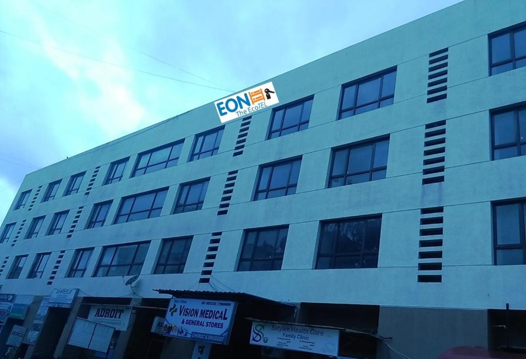 Eon - The Ecotel in Wakad