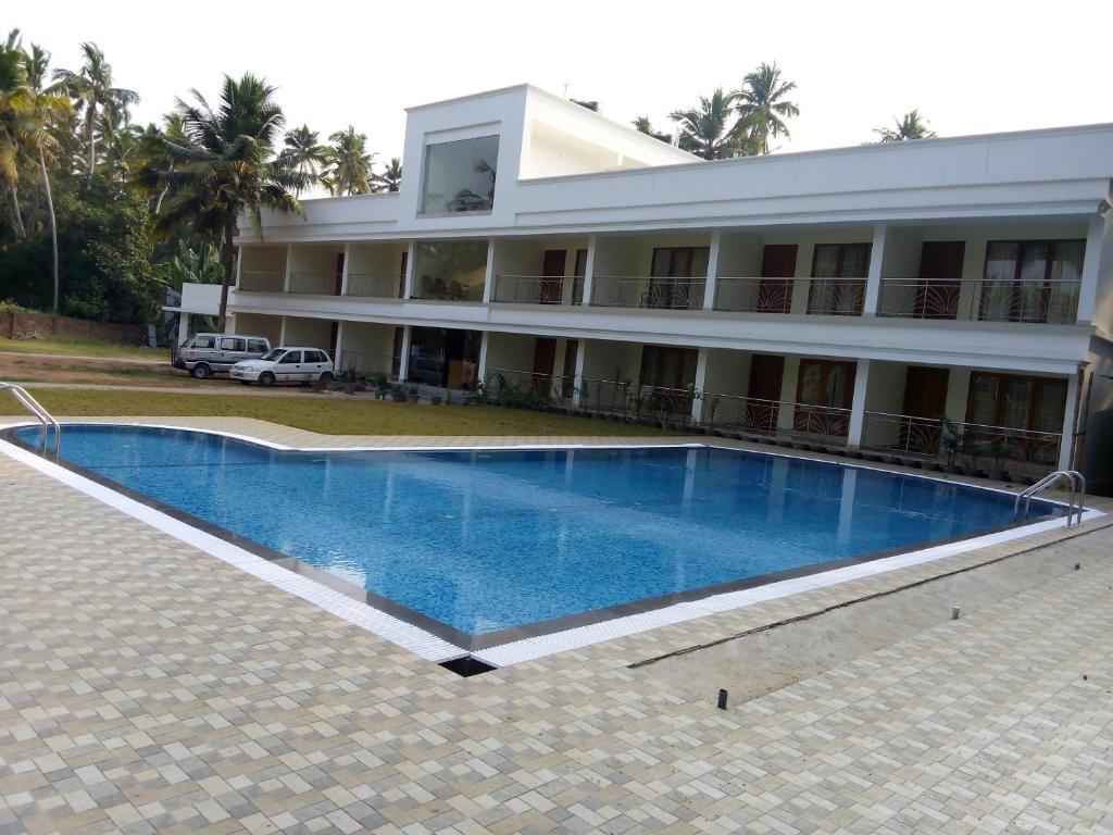 Travancore Island Resort in Thiruvananthapuram