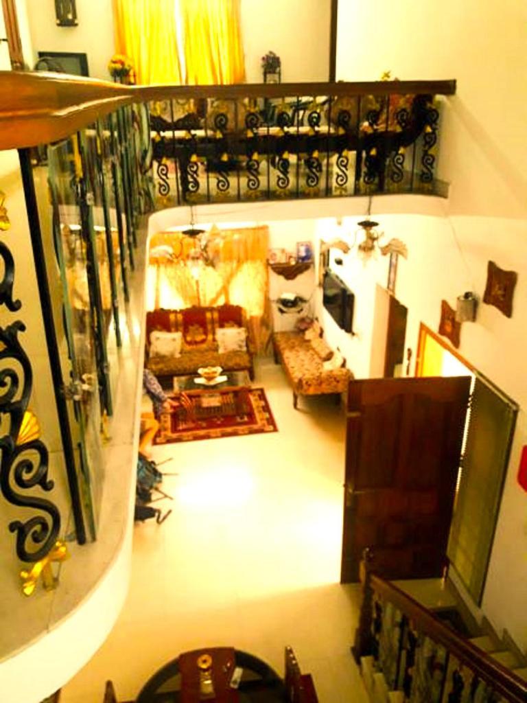 Aham Yoga Nest in Alappuzha
