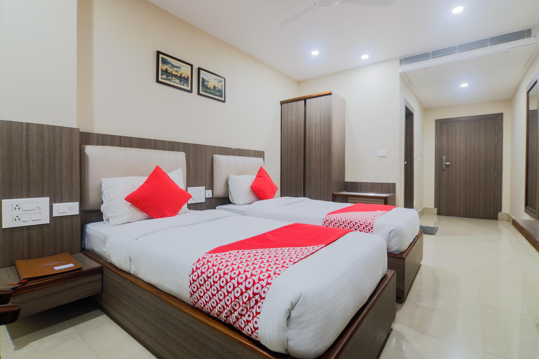 OYO 9468 Hotel Jironi in Jorhat