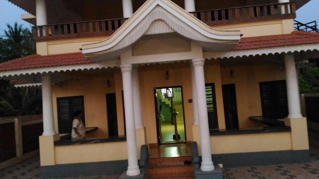 Kannur Beach View Home stay in Kannur
