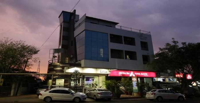 Hotel Lotus Residency in Sangli