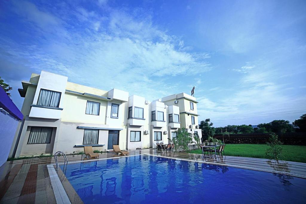 Dreams Resort Udaipur in Udaipur