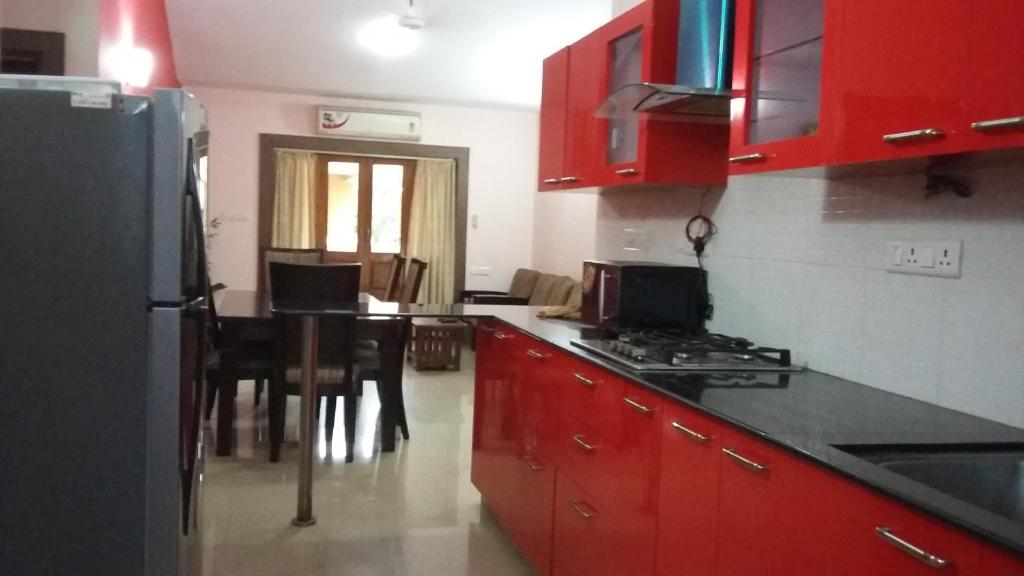 Luxury 2bhk Apt In Arpora in Panaji