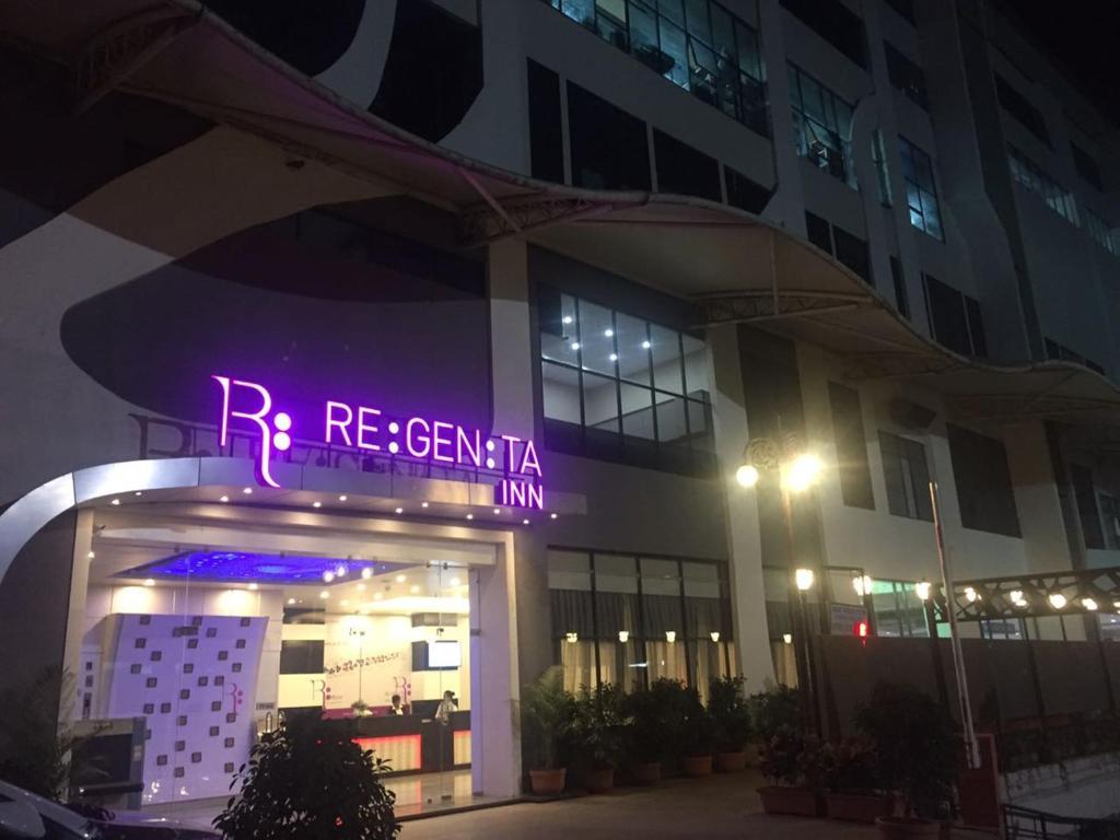 Regenta Inn in Vadodara