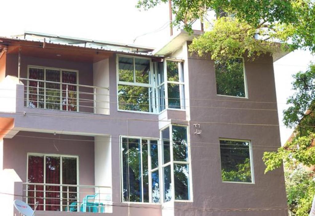 Jijau Residency in Mahabaleshwar