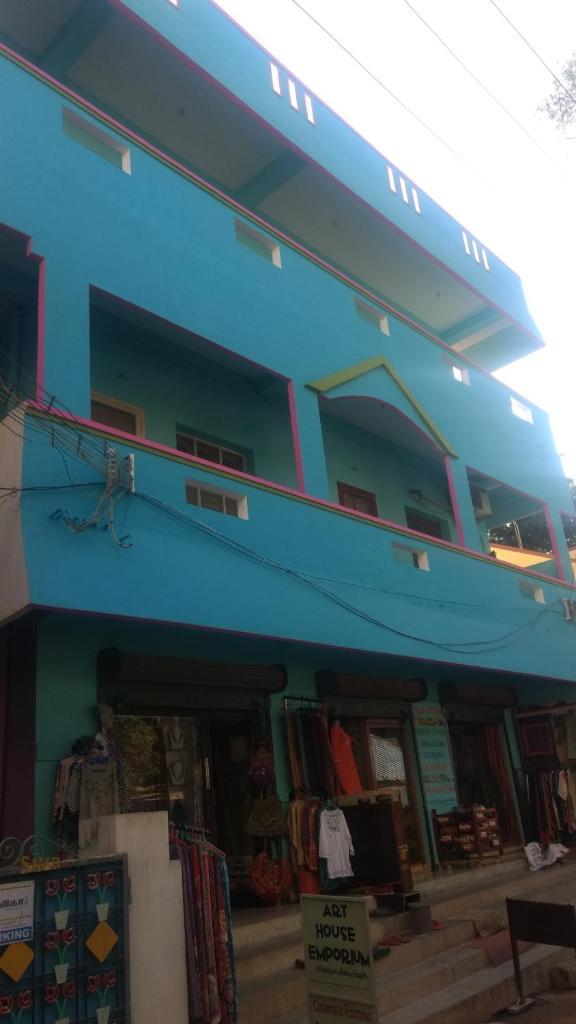 Vijaya Guest House in Tiruvannamalai