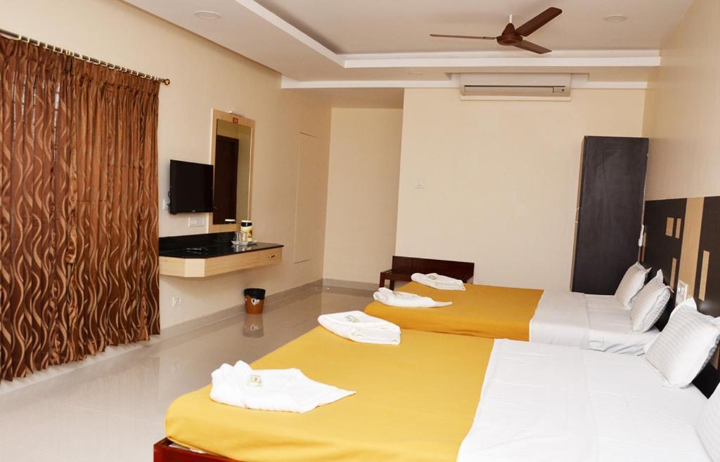 Hotel Diamond in Kumbakonam
