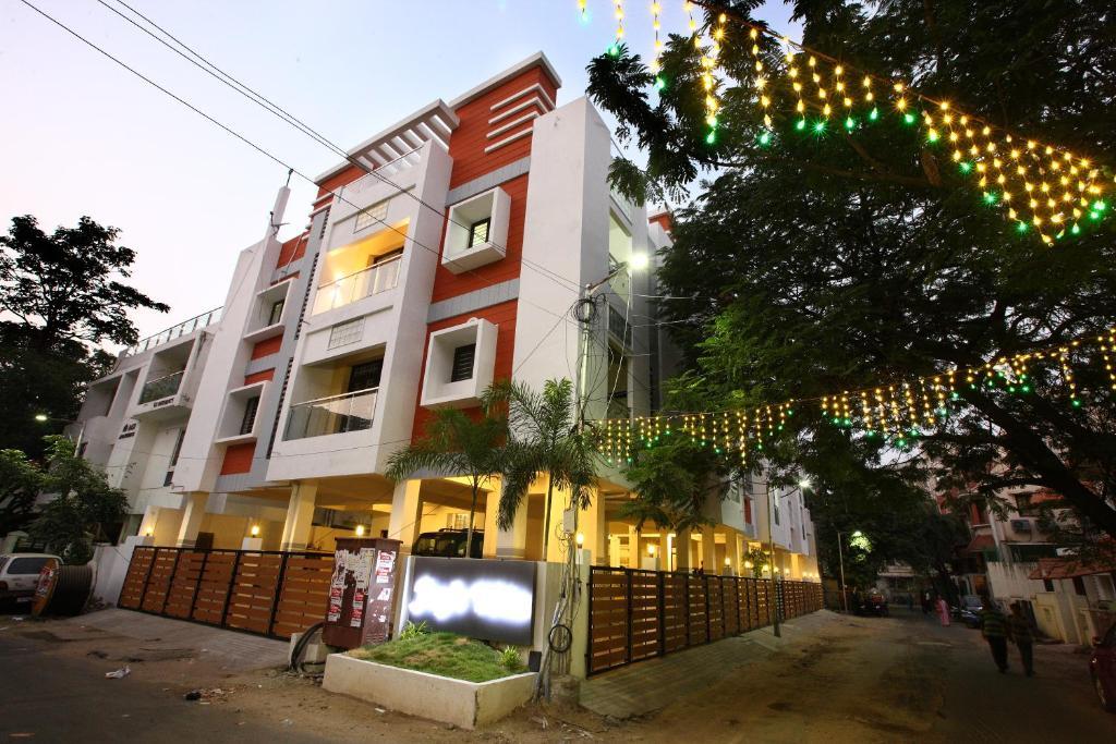 Sreedevi Residency in Chennai