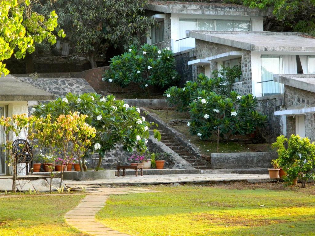 V Resorts Mahua Bagh Murud in Murud