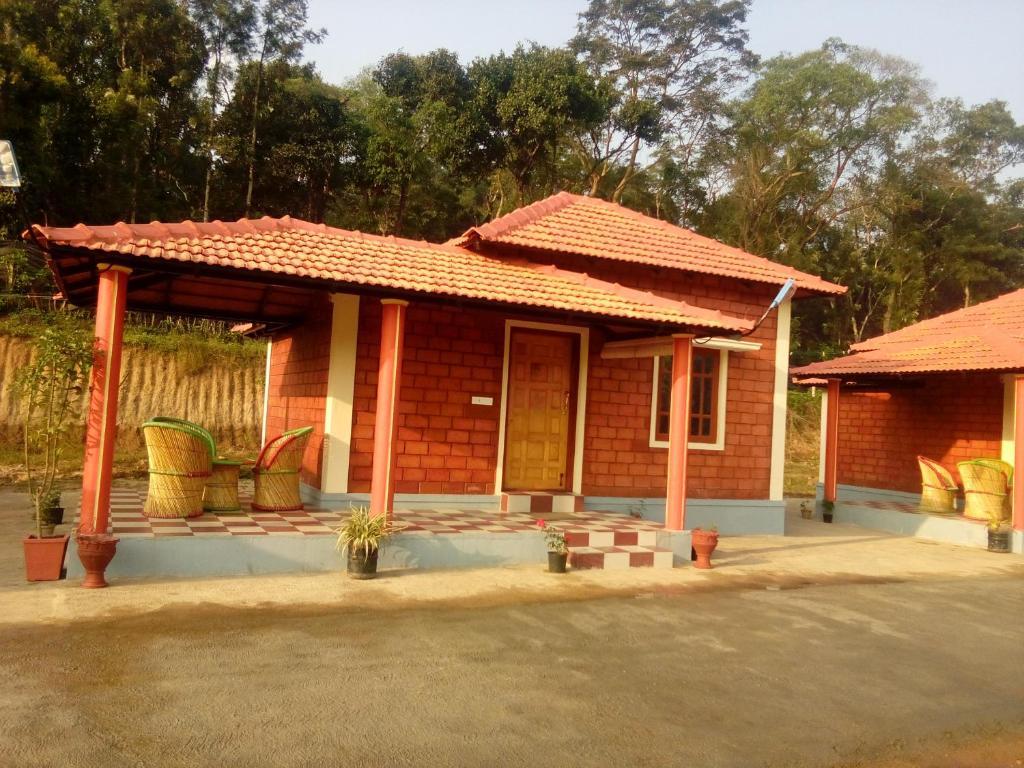 Appana Gadde Farm Stay in Kodagu