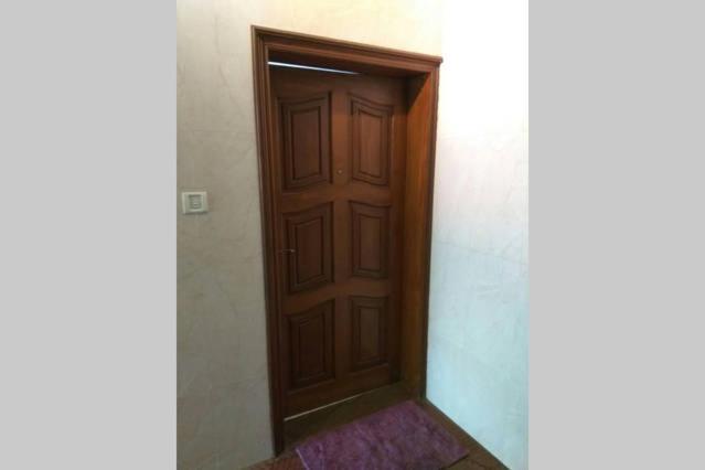 The Iris Residency in Mangalore