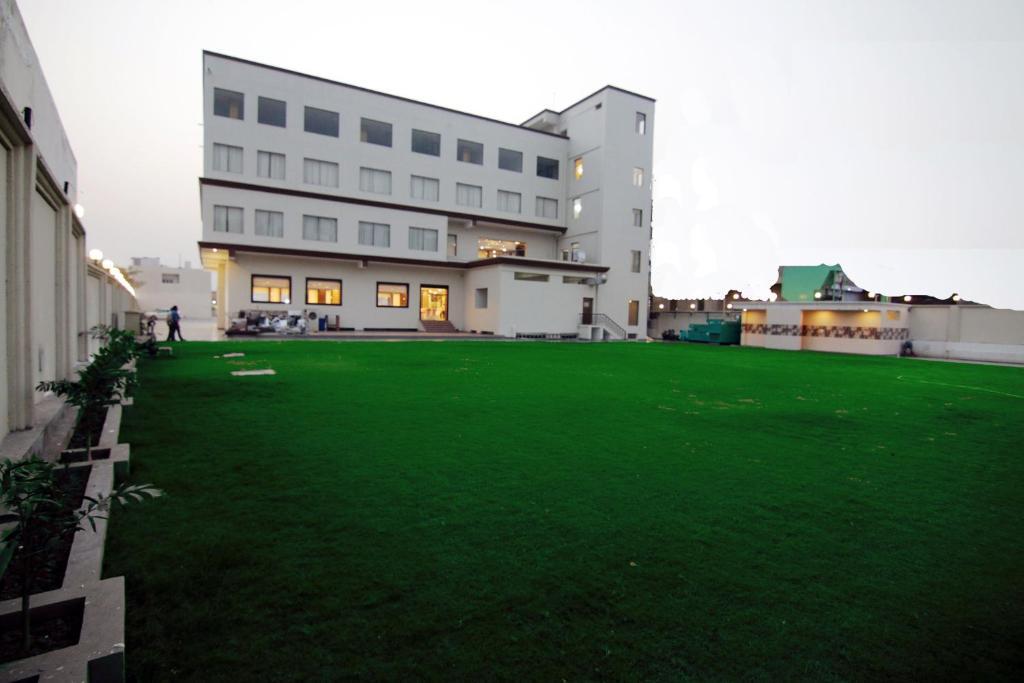Mango Hotels Jammu in Jammu