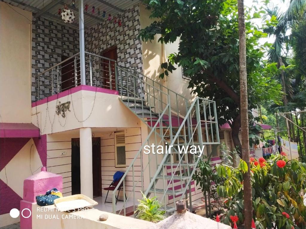 Ankur Cottage (home Stay) in Alibaugh