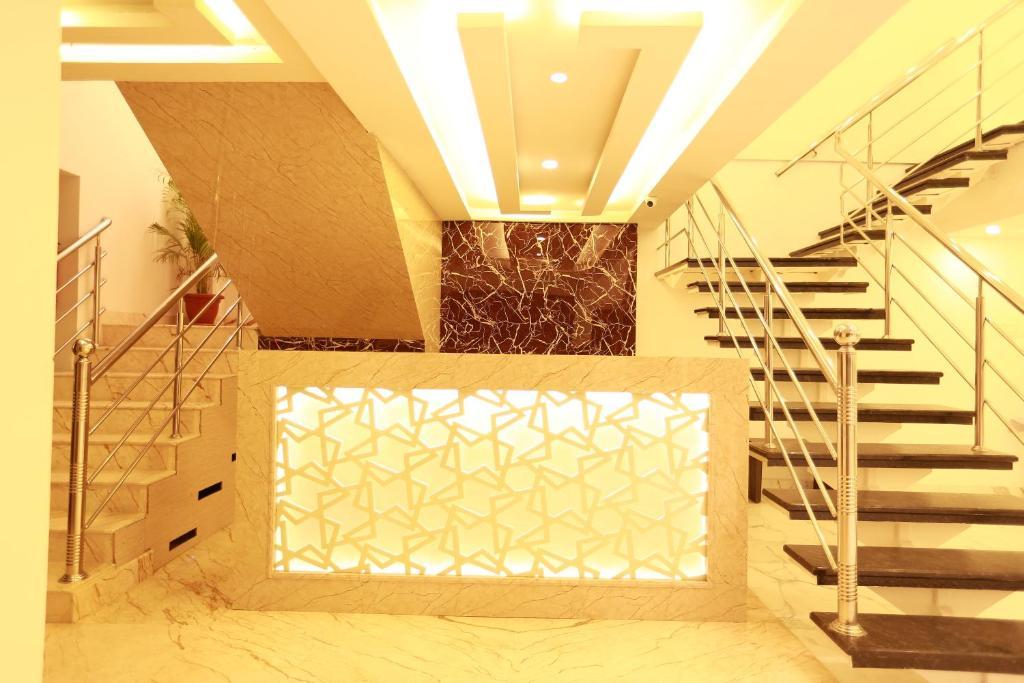 Elite Inn in Ranipet