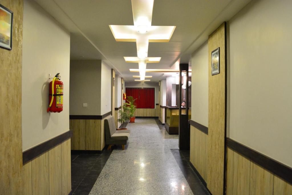 Hotel Desert Inn in Barmer